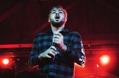 Tyler Carter // Issues
