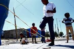 Image result for south african township games