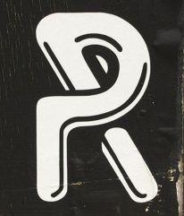 D Design Positive And Negitive Letters Space High School