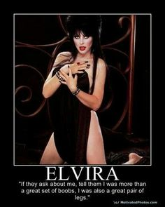 Always Sexy Queen of Horror! Dark Beauty, Gothic Beauty, Steam Punk, Elvira Movies, Cassandra Peterson, Horror Icons, Erotic Art, Pin Up Girls, Mistress
