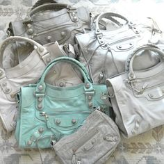 I absolutely love Balenciaga bags * Life's too short to carry ugly bags