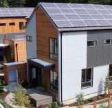 Grow Community is a Prefab Net Zero Housing Development on Bainbridge Island | Inhabitat - Sustainable Design Innovation, Eco Architecture, Green Building
