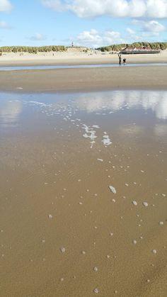 Ameland Strand....