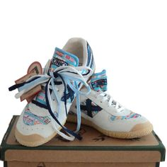 Zapatillas Munich niño - Antes: 59,00€ Ahora: 25€. Visita nuestra tienda #outlet www.entretiendas.com para más ofertas y promociones.