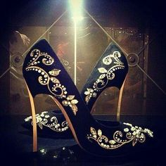Luv these shoes!