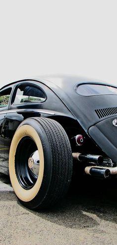 Volkswagens and Volksrods