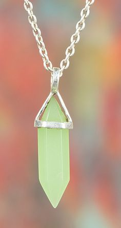 Chalcedony Jewellery – Wow Faceted Aqua Chalcedony Necklace BJN-124-ACC – a…