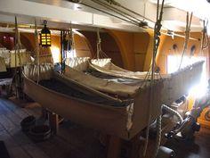 Sickbay, HMS Victory