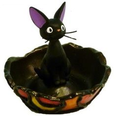 Mini Container Tray - Stained Glass - Figure - Jiji - Kiki's Delivery Service - 2013 (new)