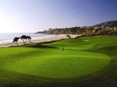 Photos: Best Golf Resorts and Hotels of 2012 : Condé Nast Traveler ---  TOP 15 CALIFORNIA GOLF RESORTS  5.  ST. REGIS RESORT, MONARCH BEACH, DANA POINT  Overall Score: 89.4