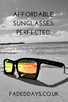 932f568a6f1b Complete your look without breaking the bank with Faded Days sunglasses.  Shop high-quality