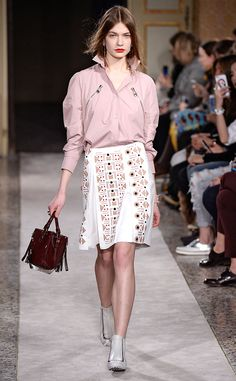 Tod's from Best Looks at Milan Fashion Week Fall 2015