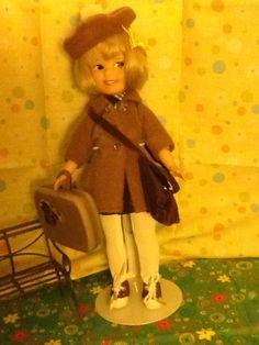 Penny Brite I love my coat!