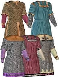 norse tribal clothes - Google Search
