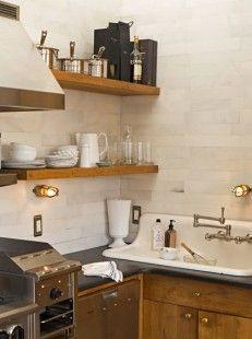 Sink lighting solution?