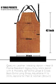 8a542e1a3c13a 7 Best Welding Apron images in 2016 | Do it yourself, Handarbeit ...