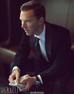 Benedict !!