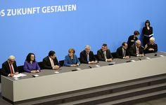 Federalna Minister Pracy – Andrea Nahles wygrała pierwszą batalię o płacę minimalną. Podczas szczytu koalicyjnego, najważniejsi politycy CDU, CSU oraz SPD postanowili, że ustawa o minimum płacowym oraz rozporządzenie wdrażające pozostaną niezmienione.