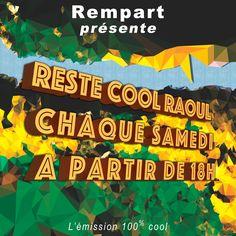 Radio Rempart I La radio musicale du Pays de Langres