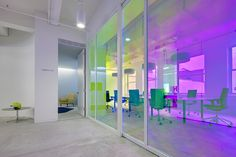 Red Bull's New York Offices / INABA