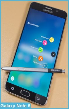 Galaxy Note 5 Features And Specs    #GalaxyNote5 #Features #Specs