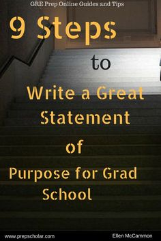 Letter Of Intent For Graduate School  How To  Sample  Smart