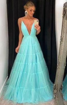 Tulle Prom Dress, Party Dress, Prom Dresses, Formal Dresses, Dresses Elegant, Look Fashion, Dress For You, Dress Skirt, Evening Dresses