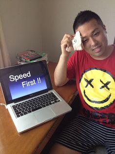 第22話 Speed First!?  Webサービスで起業する物語