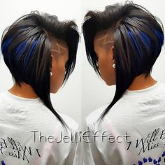 """""""Quick Weave Cap Bob ❗✂ CUT #LIVEINEFFECT www.styleseat.com/thejellieffect to book your hair appts"""""""