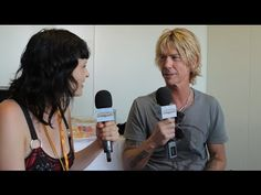 Duff McKagan on Axl Rose, Appetite & Guns N Roses: Flashback - YouTube