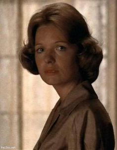 "Diane Keaton as Kay in ""The Godfather"""