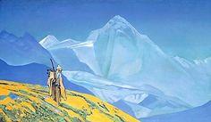 Roerich - Поиск в Google