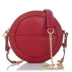 Snob Essentials Circle Daily Handbag