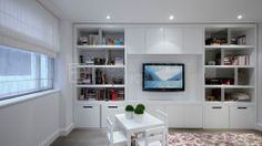 Private Residence, St John's Wood, UK | Fiona Barratt Interiors