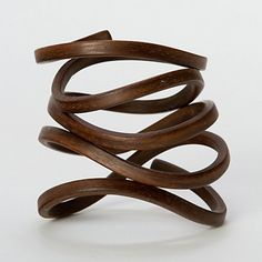 Wood Braclet. I Think I LOVE IT!