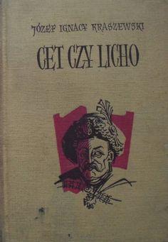 Okładka książki Cet czy licho