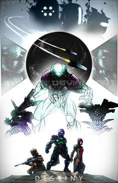 Destiny Masterpiece; Taken War
