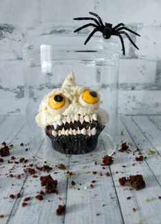 Killer Cupcakes - The Simple, Sweet LifeThe Simple, Sweet Life