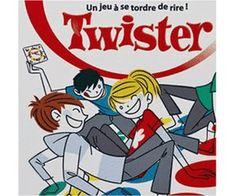 Hasbro #Twister - Conviértete en ficha del juego y muévete por el tablero. Disponible desde 21 €
