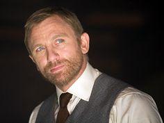 Daniel Craig - Golden Compass