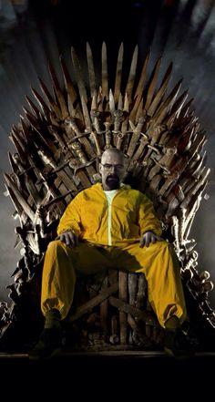 All Hail The King - Heisenberg
