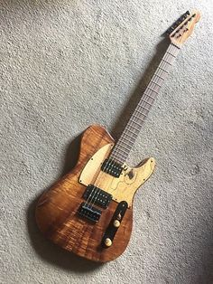 Warmoth telecaster #beautifulguitars