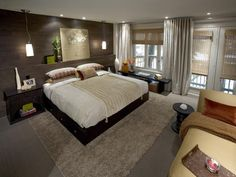 10 Divine Master Bedrooms by Candice Olson : Page 12 : Rooms : Home & Garden Television