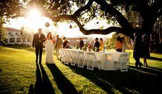 Top 5 Seasonal Wedding Themes