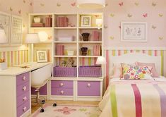 Dormitorios Juveniles, Muebles Modernos con Color y Estilo