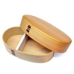 Japanese food box