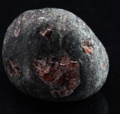 Almandine Garnets in Pyroxene develops our levels of consciousness, and enthuses our creativity, to the point where we are able to alter our own lives. http://www.ksccrystals.com/almandine-garnets-in-pyroxene-433-c.asp