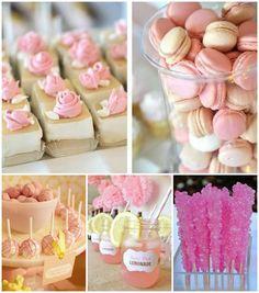 Tu boda en rosa, amarillo y blanco