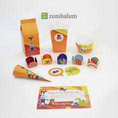 kit festa infantil  brinquedo