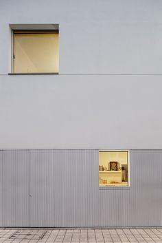 Gallery of House in Matosinhos / nu.ma   unipessoal - 30